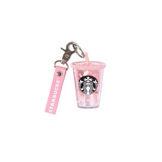Starbucks Coffee - 韓国スタバ限定品♥ 19 Cherry blossom coldcup key
