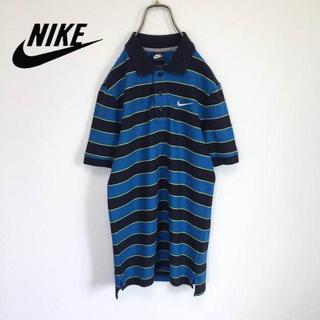 ナイキ(NIKE)のNike ナイキ ポロシャツ(ポロシャツ)