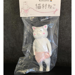 MEDICOM TOY - 猫村ねこ VCD