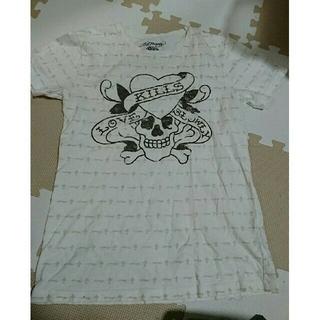 エドハーディー(Ed Hardy)のエド・ハーディー Tシャツ(Tシャツ/カットソー(半袖/袖なし))