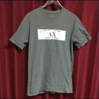 アルマーニエクスチェンジ(ARMANI EXCHANGE)のアルマーニ エクスチェンジ☆Tシャツ メンズS(Tシャツ/カットソー(半袖/袖なし))