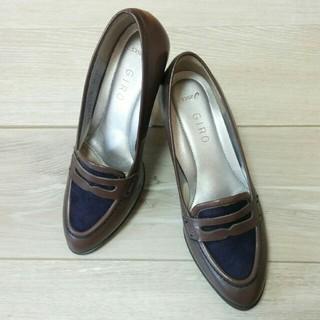 ジロ(GIRO)の【アシックス ジーロ パンプス】asics GIRO アシックスウォーキング 靴(ハイヒール/パンプス)