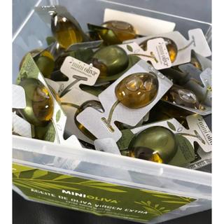 コストコ(コストコ)のMINI OLIVA コストコ(調味料)