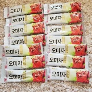 オミジャ茶 韓国茶 五味子茶 18g×14包(茶)