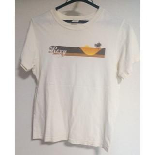 ロキシー(Roxy)のTシャツ(Tシャツ(半袖/袖なし))