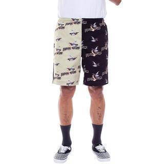シュプリーム(Supreme)のS fucking awesome Bird Bag Shorts ショーツ(その他)