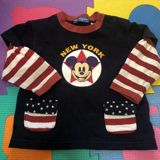 Disney - ディズニー トレーナー 90 ミッキー ディズニーリゾート