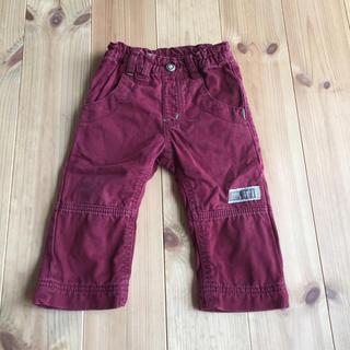 パプ(papp)のベビー服 パンツ サイズ80cm(パンツ)
