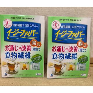 コバヤシセイヤク(小林製薬)のイージーファイバー お試し用 6本  食物繊維(ダイエット食品)