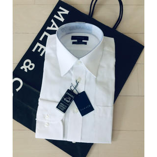 タカキュー(TAKA-Q)のTAKAQ・レギュラーカラーシャツ・M-84(シャツ)