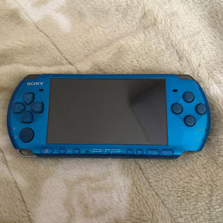 PlayStation Portable - psp 本体