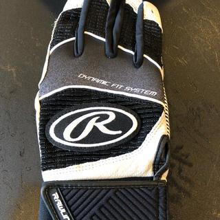 Rawlings - バッティング手袋【右手・新品】