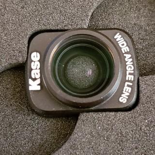 DJI OSMO POCKET 広角レンズ 18mm(フィルター)