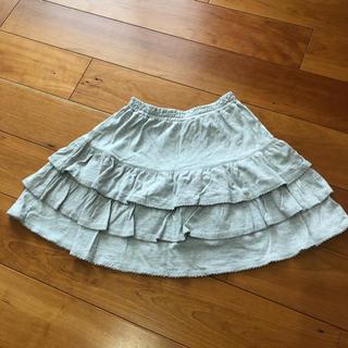 コムサイズム(COMME CA ISM)の♡コムサイズム スカート 130♡(スカート)