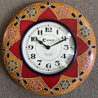 チャイハネ(チャイハネ)のチャイハネ 壁掛け時計(掛時計/柱時計)