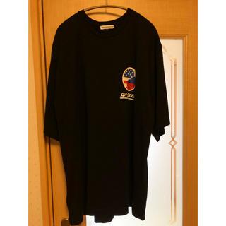コムデギャルソン(COMME des GARCONS)のgosha rubchinskiy  ゴーシャラブチンスキー dj tシャツ(Tシャツ/カットソー(半袖/袖なし))