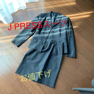 ジェイプレスレディス(J.PRESS LADIES)のJ PRESS レディース スーツ(スーツ)