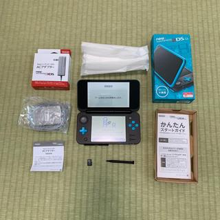 ニンテンドー2DS(ニンテンドー2DS)のnew任天堂2DS  LL(家庭用ゲーム本体)