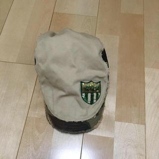 ヨシノリコタケ(YOSHINORI KOTAKE)の帽子(ハンチング/ベレー帽)