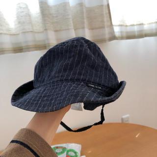 コムサイズム(COMME CA ISM)の帽子 コムサ(帽子)
