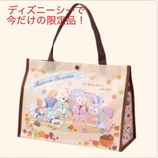 ディズニー(Disney)のディズニーシーショップバッグ(ショップ袋)