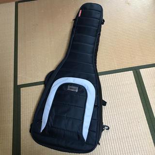 セミハードケース MONO M80EG エレキギター用 M-80-EG-BLK (ケース)