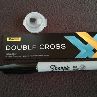 ダブルクロス(Double Cross)/定価8000円以上(その他)