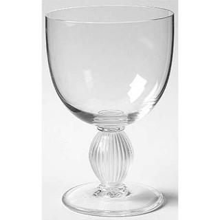 ラリックLaliqueランジェ ワイングラス ウォーターゴブレット クリスタル (ガラス)