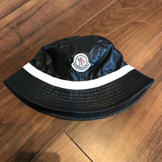 モンクレール(MONCLER)のモンクレール ハット キッズ(帽子)