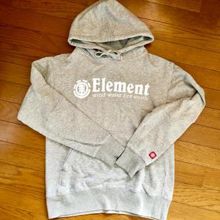 エレメント(ELEMENT)のパーカー(パーカー)