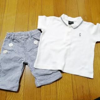 コムサイズム(COMME CA ISM)のコムサ ポロシャツ セット売り(Tシャツ/カットソー)