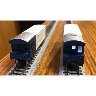 カトー(KATO`)のKATO 10-271他 レサ10000「とびうお・ぎんりん」20両セット(鉄道模型)