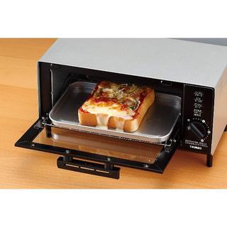 ツインバード(TWINBIRD)のTWINBIRD トーストが美味しい ロースタイルオーブントースター(調理機器)