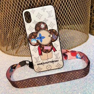 ルイヴィトン(LOUIS VUITTON)の LV携帯ケース iphonecaseアイフォンケース(iPhoneケース)