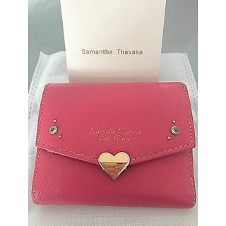 サマンサタバサプチチョイス(Samantha Thavasa Petit Choice)のサマンサタバサ☆財布(財布)