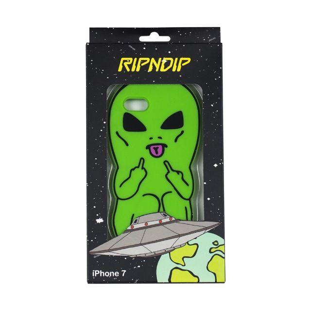 adidas iphonex カバー 新作 | 【新品未開封】RIPNDIP(リップンディップ) iPhone 7/8ケースの通販 by Calimero's shop|ラクマ