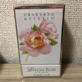ハウスオブローゼ(HOUSE OF ROSE)のCrabtree & Evelyn 香水  新品(香水(女性用))