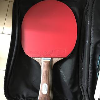 バタフライ(BUTTERFLY)の卓球ラケット エタニティVPS V(卓球)