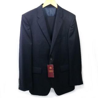 タケオキクチ(TAKEO KIKUCHI)の新品 タケオ キクチ 高級 スーツ 上下セット MM8(セットアップ)