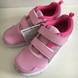 de9e74b6edfee リーボック(Reebok)のリーボック スニーカー キッズ ジュニア 女の子 通学 未使用 運動靴(