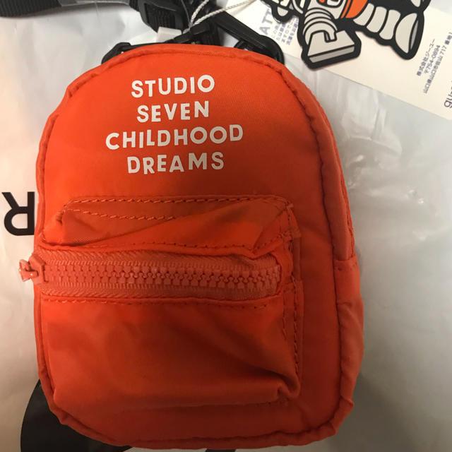 GU(ジーユー)のGU✖︎studio seven  人気のミニショルダーウォレット!!! メンズのバッグ(ショルダーバッグ)の商品写真