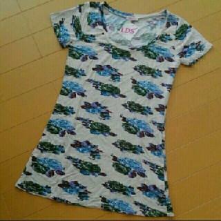 エルディーエス(LDS)のLDS(Tシャツ(半袖/袖なし))