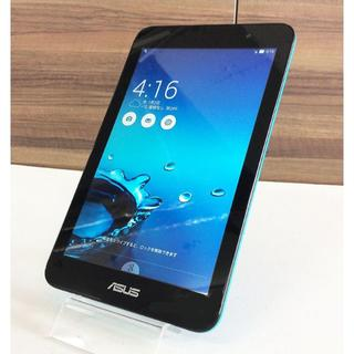 エイスース(ASUS)のASUS  MeMO Pad 7 ME176C タブレット android(タブレット)