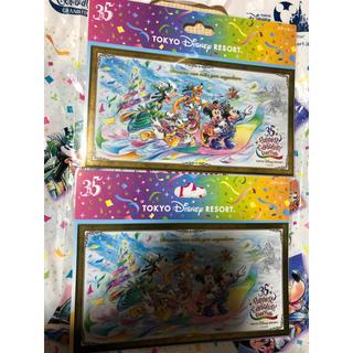 Disney - 完売品♡ディズニーリゾート♡グランドフィナーレ ステッカー2枚