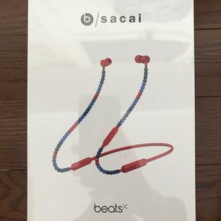 Apple - sacai×beats
