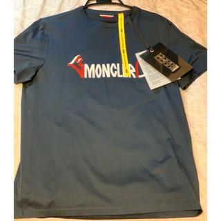 モンクレール(MONCLER)のモンクレール(Tシャツ/カットソー(半袖/袖なし))