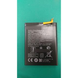 エイスース(ASUS)の新品未使用 Zenfone 3 Max 内蔵バッテリー電池 ZC520TL(バッテリー/充電器)