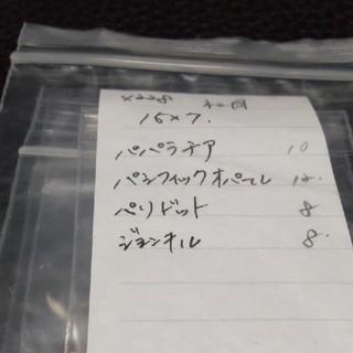 キワセイサクジョ(貴和製作所)の貴和・4228.15×7・Mix38個・8700円相当→4000円(各種パーツ)