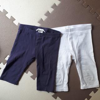 エイチアンドエイチ(H&H)の♥H&M♥ レギンス 92cm(パンツ/スパッツ)