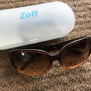 ゾフ(Zoff)のZoffサングラス(サングラス/メガネ)